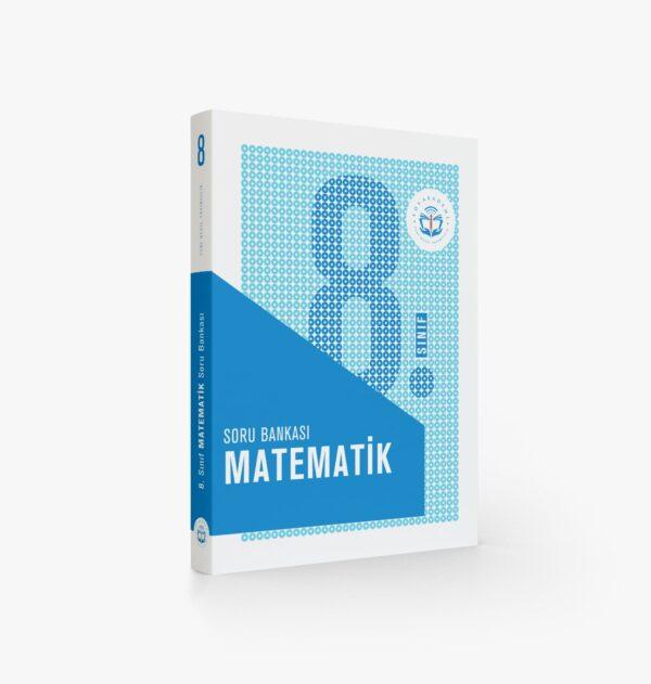 TOY AKADEMİ Matemetik Soru Bankası 8. Sınıf 2021 Baskı