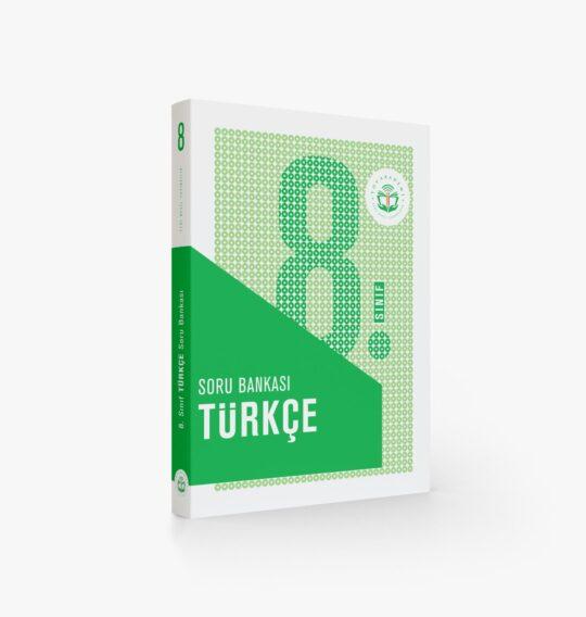 TOY Akademi Türkçe Soru Bankası 8. Sınıf 2021 Baskı